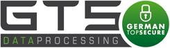 GTS Data Processing Logo