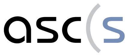 ASCS Logo